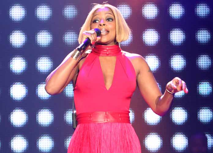 """Mary J. Blige Ordered To Pay Ex-Husband Martin """"Kendu"""" Isaacs $30,000 Per Month"""