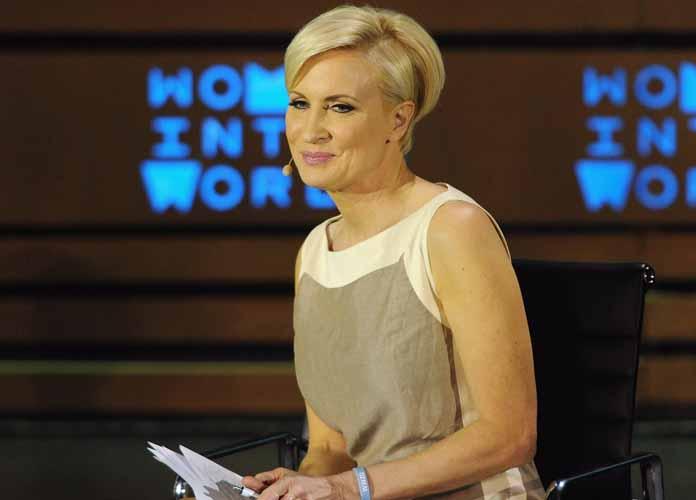 MSNBC Hosts Joe Scarborough & Mika Brzezinski Are Engaged