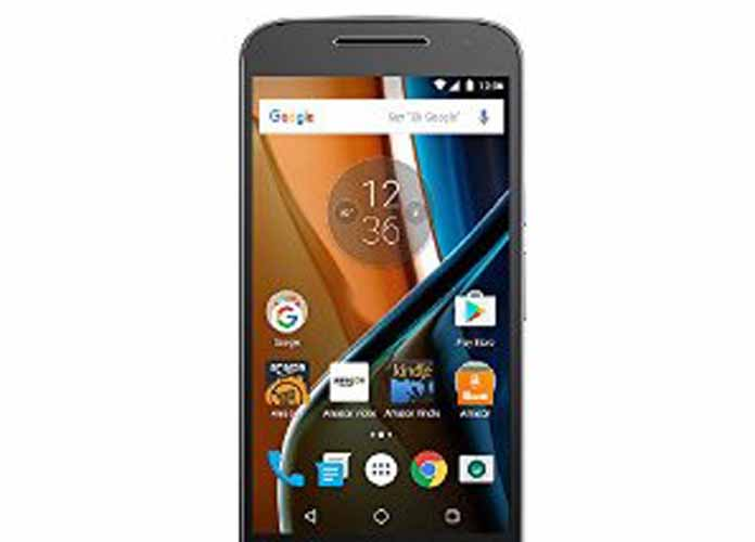Motorola's New Moto G4 Is A Budget Phone Steal