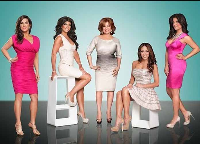 'The Real Housewives of New Jersey' Season 7 Episode 6 Recap: Swimming With Gefilte Fishes