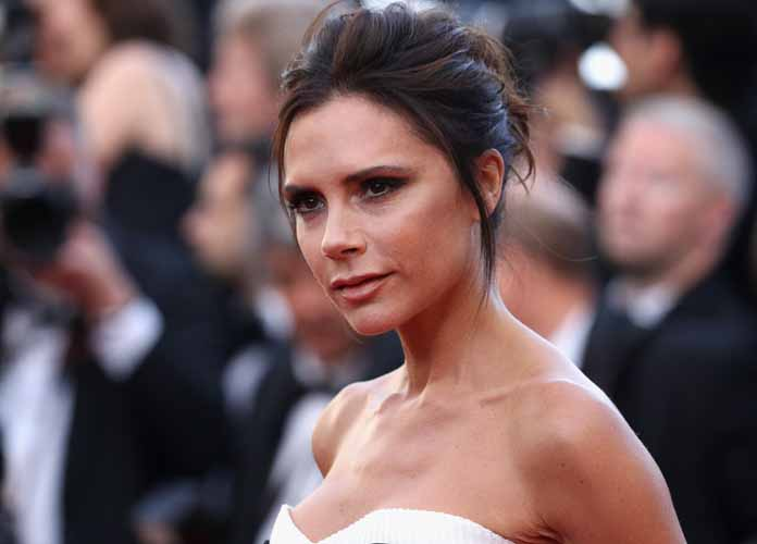 Victoria Beckham & Target Collaborating On Clothing Line