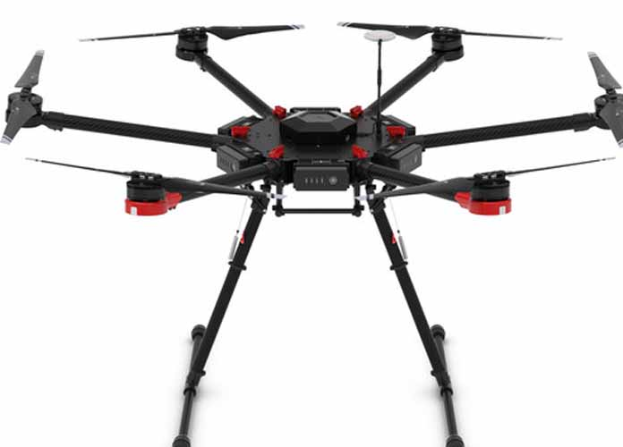 Wedding Guests Sue Groom After Being Hit By Drone At Reception