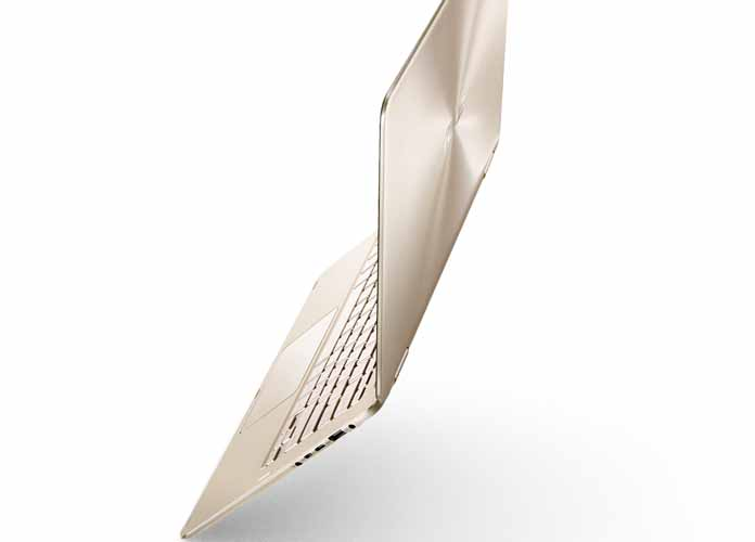 Asus ZenBook Flip's Tricks: Ultra-thin, Ultra-light – And Now Available In The U.S.