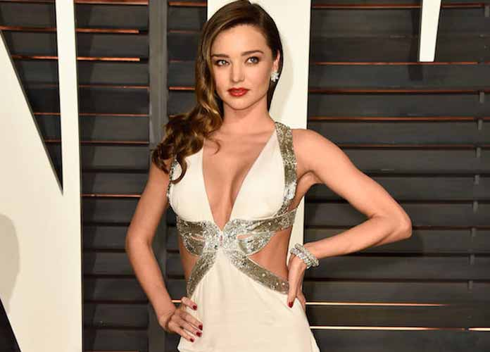 Miranda Kerr Marries Snapchat Founder Evan Spiegel In Los Angeles