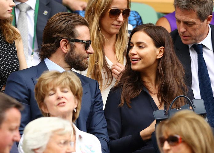 Bradley Cooper & Irina Shayk Welcome First Child