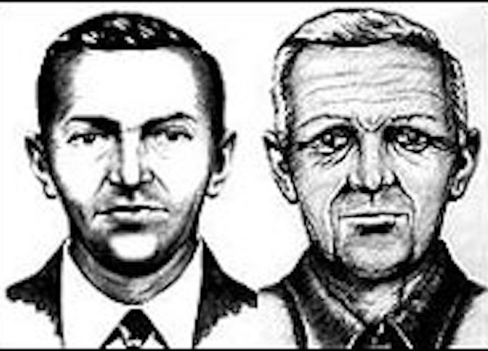 FBI Gives Up Seach For Skyjacking Suspect DB Cooper