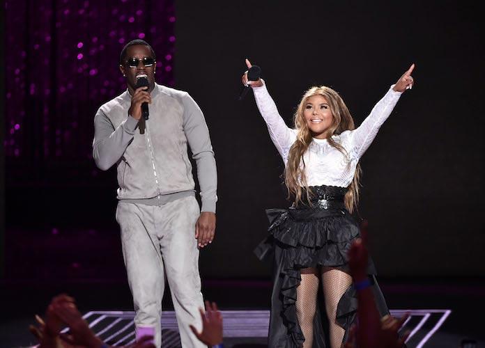 VH1 Honors Queen Latifah, Lil' Kim, Missy Elliot and Salt-N-Pepa