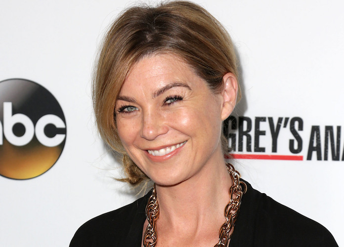 Ellen Pompeo Teases That 'Grey's Anatomy' May Be Coming To An End