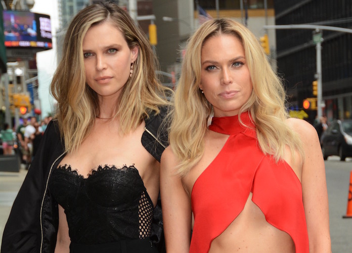 Erin & Sara Foster On 'Barely Famous,' Reality TV [Video