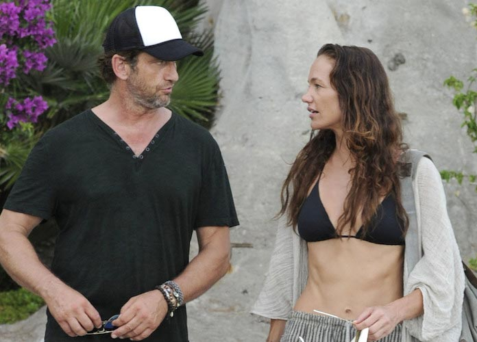 Who Is Morgan Brown, Gerard Butler's On-Off Girlfriend?