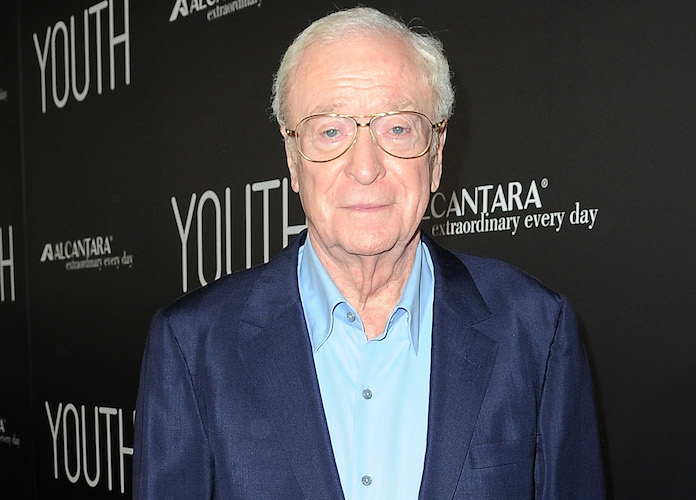 Michael Caine Changes Legal Name Because Of ISIS, TSA