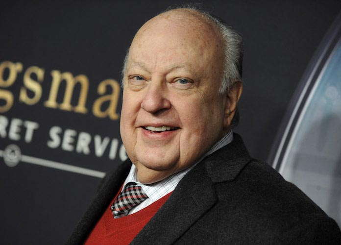 'Divide & Conquer: The Story of Roger Ailes' DVD Review: A Harrowing Account Of A Republican Kingmaker