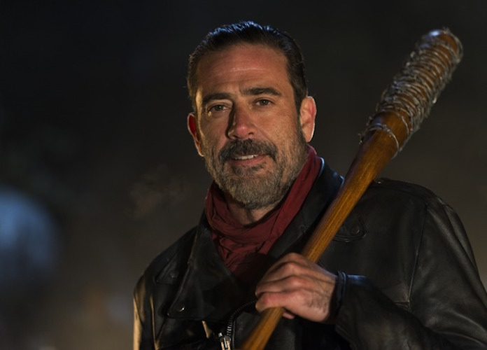 Jeffrey Dean Morgan Confirms Negan Will Return for 'The Walking Dead' Season 8