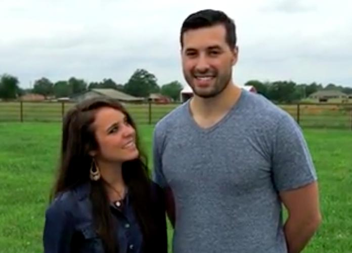 Jinger Duggar Of '19 Kids And Counting' Fame Engaged To Jeremy Vuolo