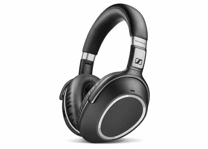 Sennheiser PXC 550 Wireless Headphones: 30 Hours of Listening Pleasure