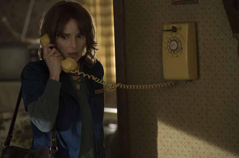'Stranger Things' Chapter 1 Recap: Winona Ryder Stars In Netflix's New Paranormal Thriller