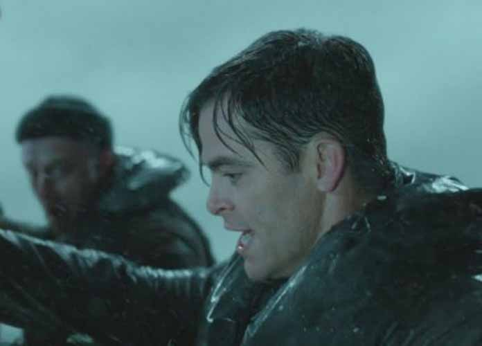 'Finest Hours' DVD Review: A Far Cry From 'Perfect Storm' Of Filmmaking