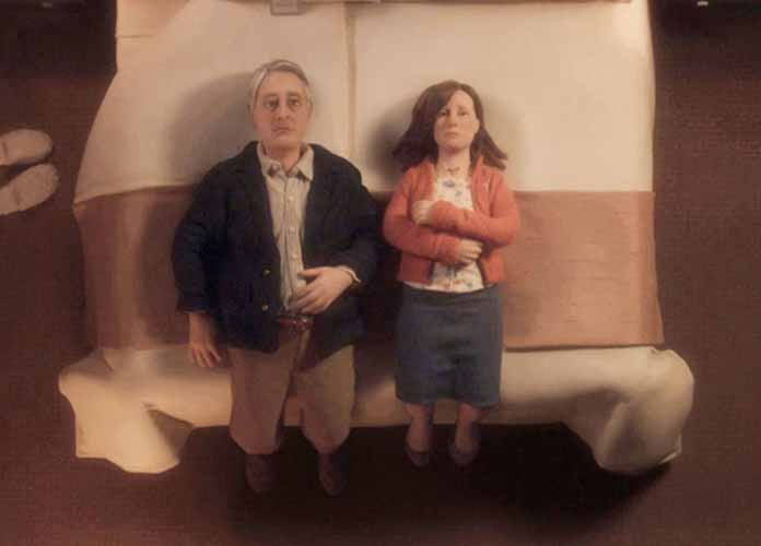 'Anomalisa' Blu-ray Review: Exploring The Power Of Puppets