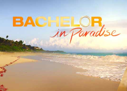 Filming Of 'Bachelor In Paradise' Shut Down Over Alleged Sexual Misconduct