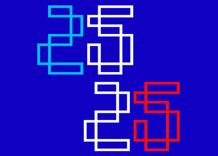 '25 25′ by Factory Floor Album Review: A Dynamic Recollection Of The Roots Of Electronic Music