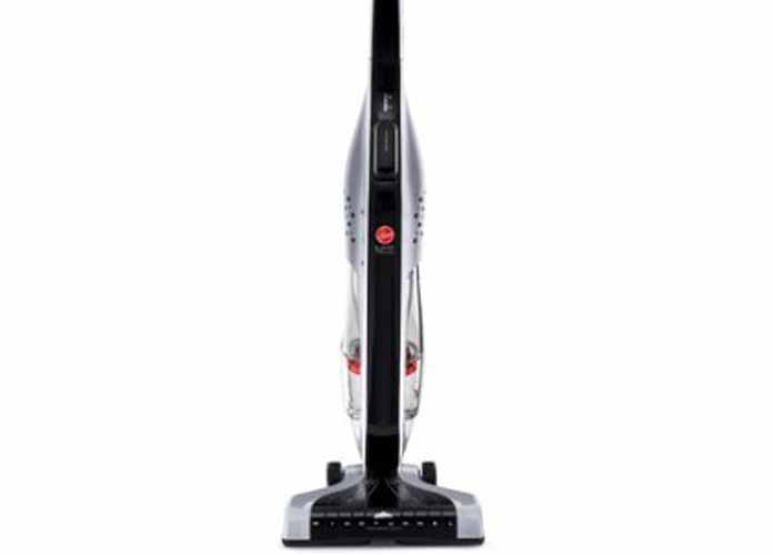 Hoover Linx Cordless Stick Vacuum Cleaner: Powerfully Underrated