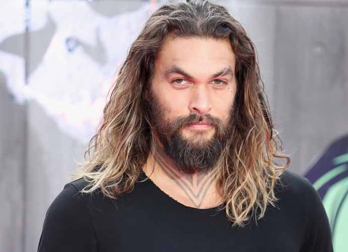 Jason Momoa Instagram Post Suggests Khal Drogo's Return To 'Game Of Thrones'