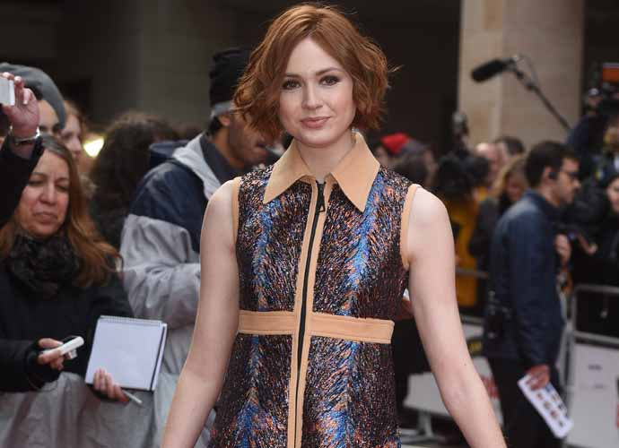 Karen Gillan To Star In Upcoming 'Jumanji' Sequel Film