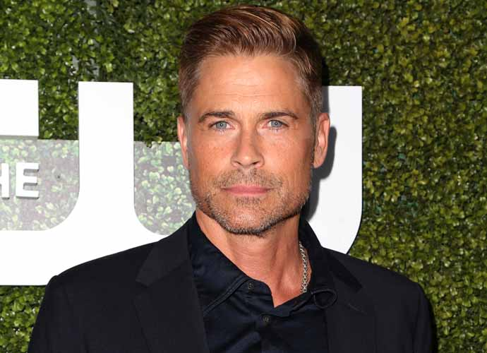 Rob Lowe Says Turning Down Playing McDreamy On 'Grey's Anatomy' Cost Him $70 Million