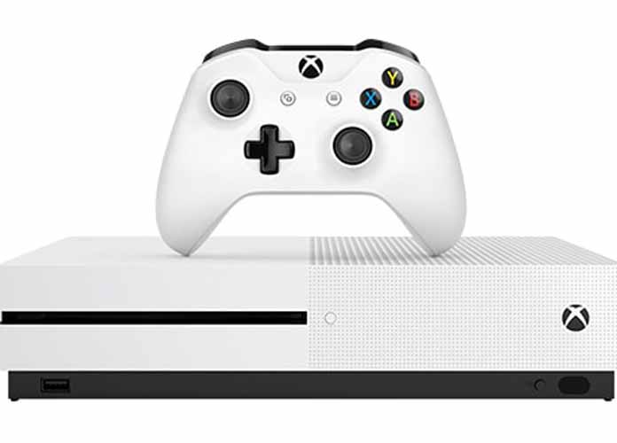 Microsoft Reveals Their Xbox One Black Friday 2017 Deals