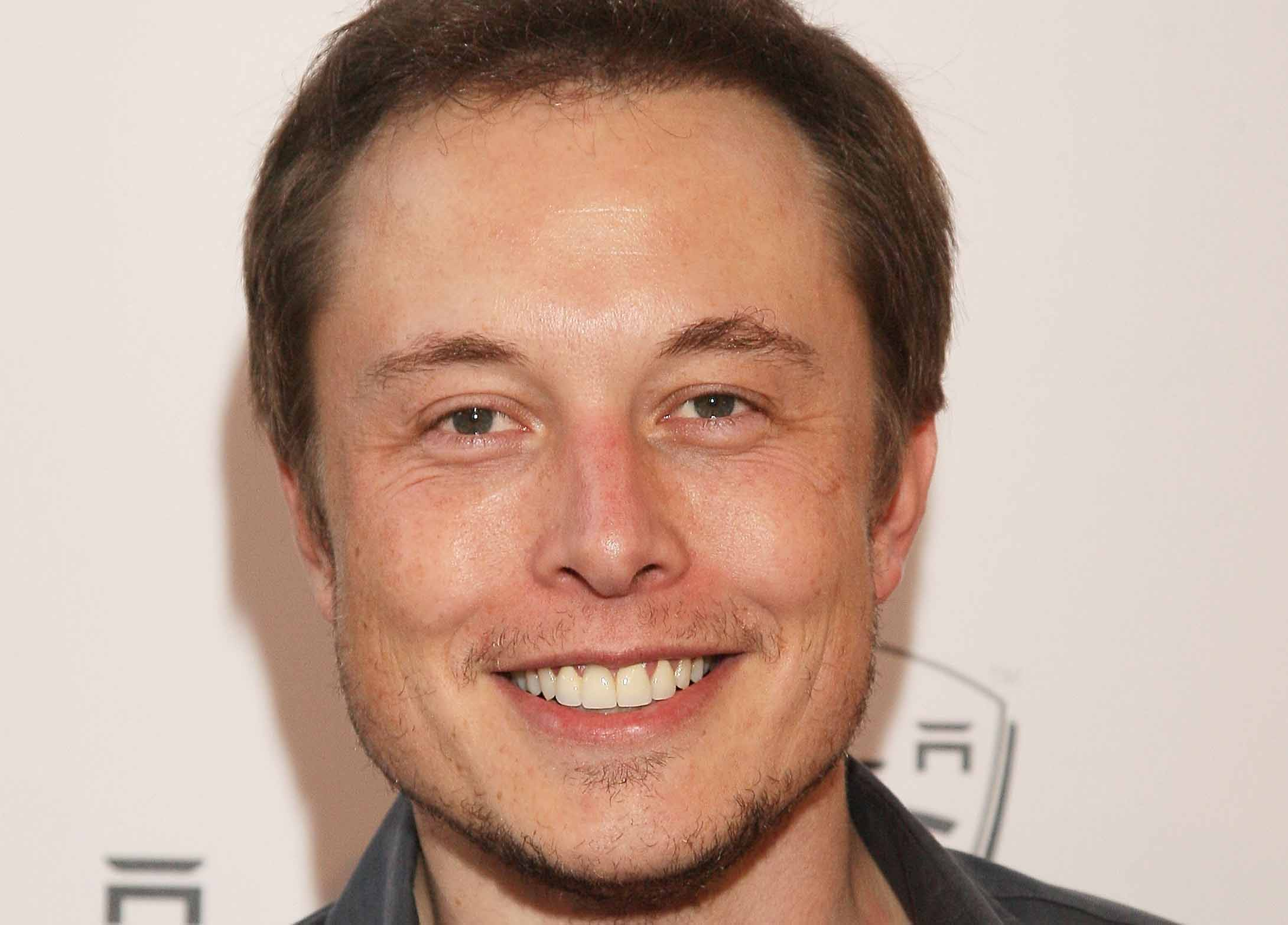 Elon Musk Says There's A '70 Percent' Chance He'll Move To Mars [VIDEO]