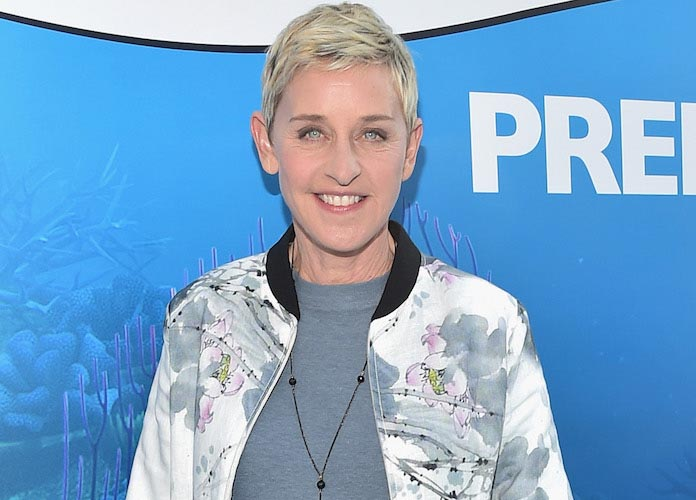 Ellen DeGeneres Apologizes To TV Show Staff For 'Toxic' Workplace Environment