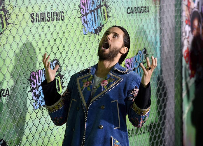 Jared Leto Is Set To Star In Upcoming 'Blade Runner' Sequel
