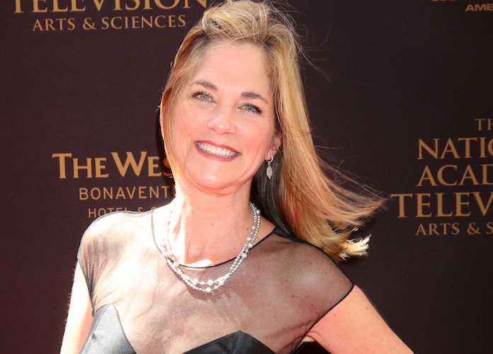 Kassie Depaiva Days Of Our Lives Star Reveals Cancer Diagnosis