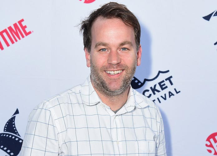 Mike Birbiglia Bio: In His Own Words [VIDEO EXCLUSIVE]