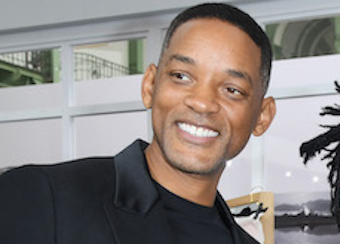 Will Smith To Play Aladdin's Genie In Upcoming Live Action 'Aladdin' Film