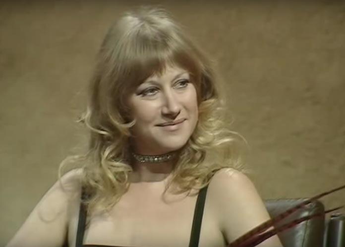 Helen Mirren Shuts Down Sexist Host In Unearthed 1975 Interview