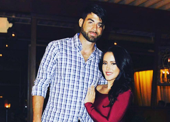 'Teen Mom 2' Jenelle Evans Hospitalized After Alleged Assault Call