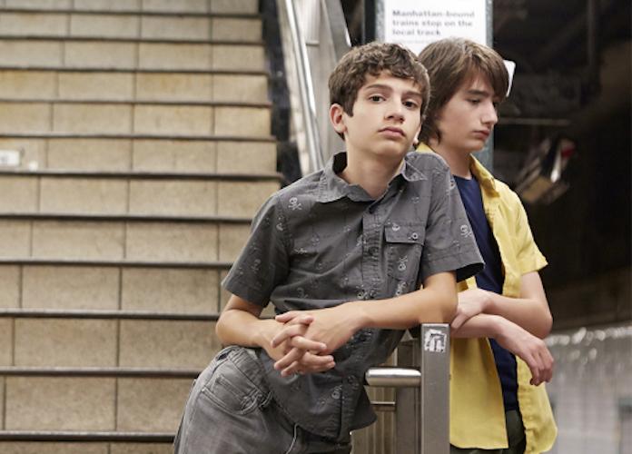 Filmmaker Ira Sachs on His New Film 'Little Men' [Exclusive Video]
