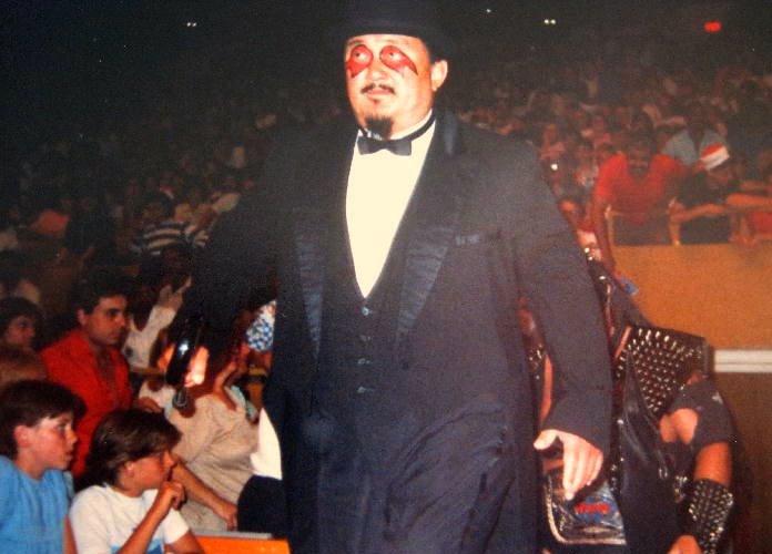 WWE Hall Of Famer Mr. Fuji Dies At 82