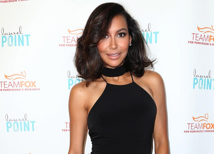 Naya Rivera Files For Divorce From Ryan Dorsey After Two Years