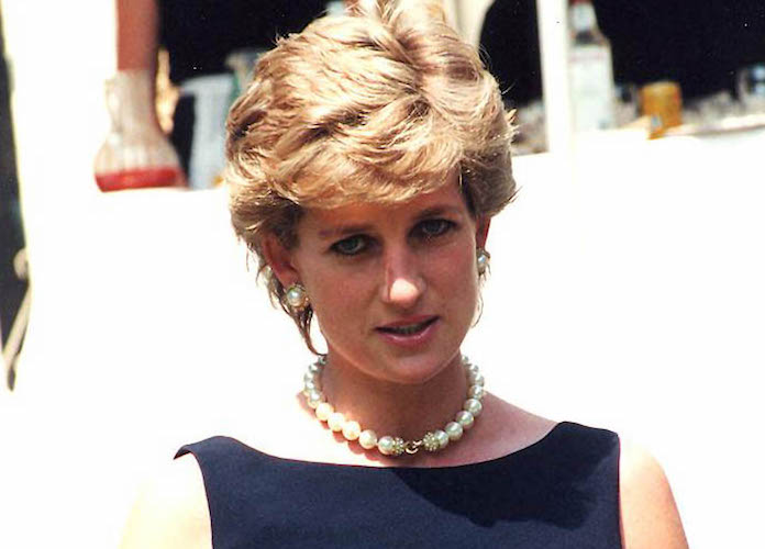 Princess Diana Audio To Air In Documentary, First Time Heard In U.K.