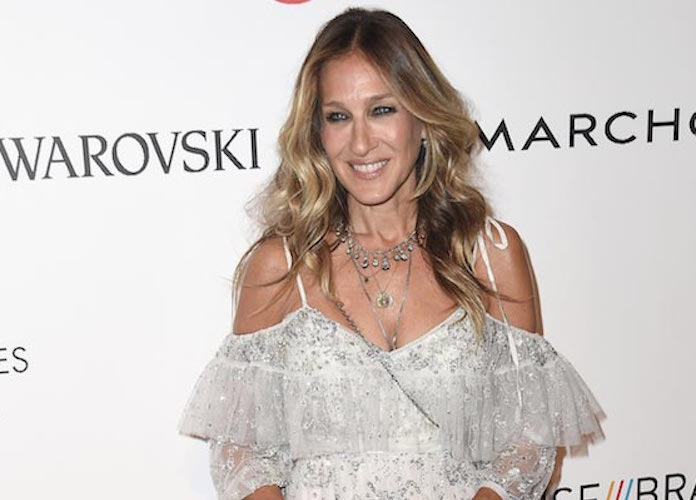 Sarah Jessica Parker Says She's 'Heartbroken' About Kim Cattrall's 'Sex & The City' Refusal