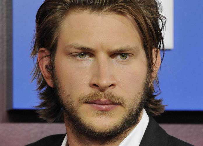Greyston Holt Bio: In His Own Words
