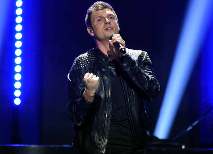 Nick Carter Gives Heath Update On New Baby After Scare
