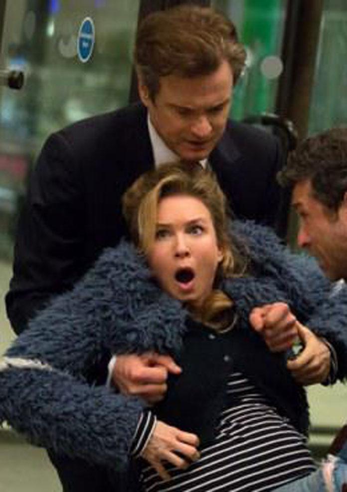 'Bridget Jones's Baby' Review Roundup: Renee Zellweger's Third Time As Bridget A Hit With Critics