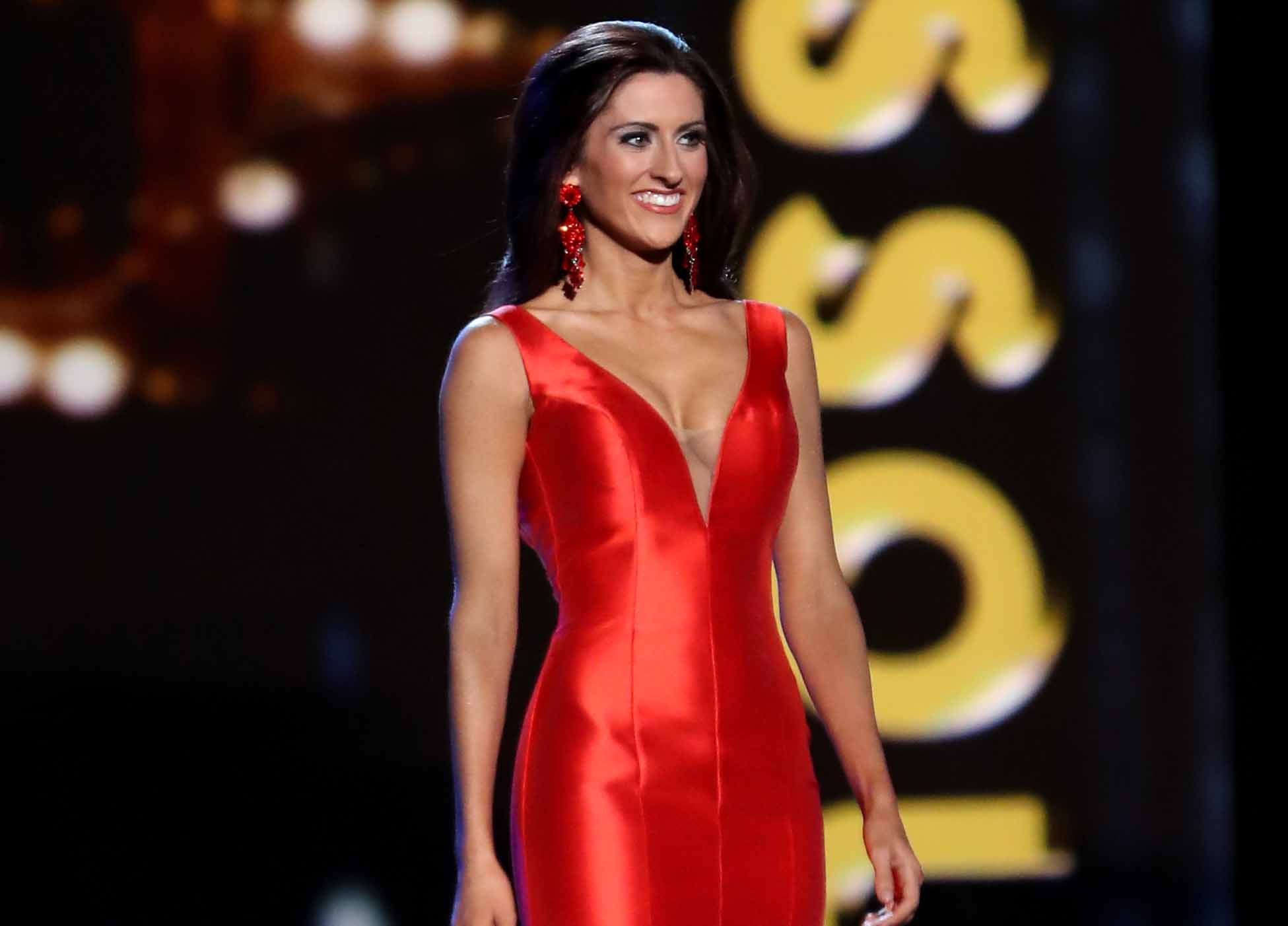Miss Missouri Erin O'Flaherty Is First Openly Lesbian Contestant In Miss America Pageant