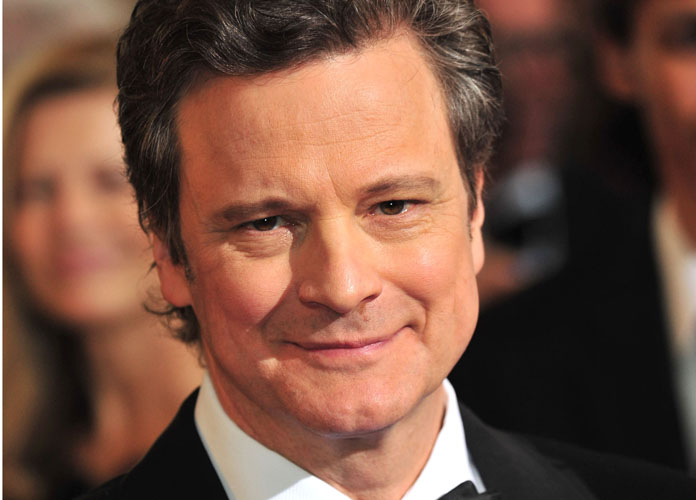 Colin Firth Bio: In Hi...