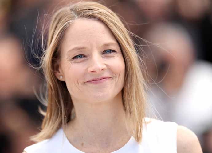 Jodie Foster Awarded Restraining Order From Alleged Stalker Celine Martelleur