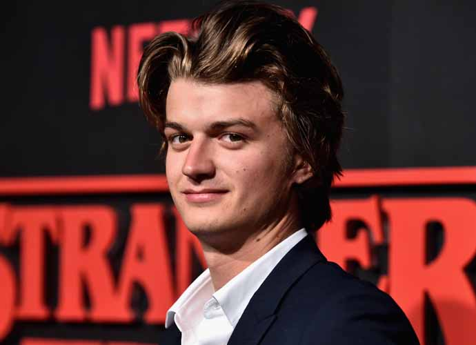'Stranger Things' Joe Keery And 'Parks And Rec' Ben Schwartz Met Up After Rumors Of Their TV Connection
