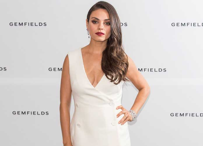 Mila Kunis' Birthday Horoscope: August 14, 1983